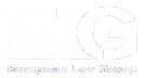 European Law Group, logo