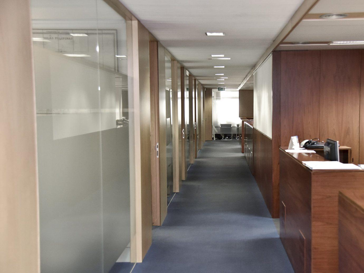 Áreas de práctica de Estudio Jurídico Almagro (EJA) en Madrid