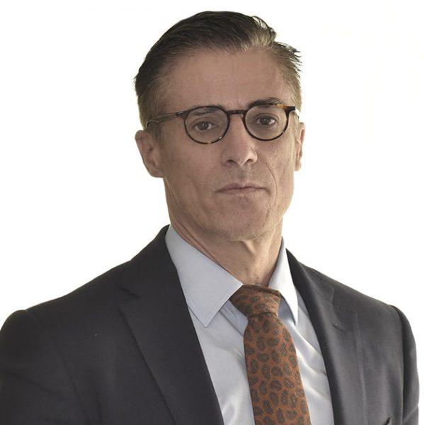 Juan Escudero, Estudio Jurídico Almagro (EJA )en Madrid
